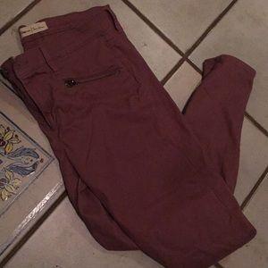 Denim - GAP true skinny leggings